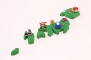 日本全国どこからでもホームページの制作依頼はこんなに簡単