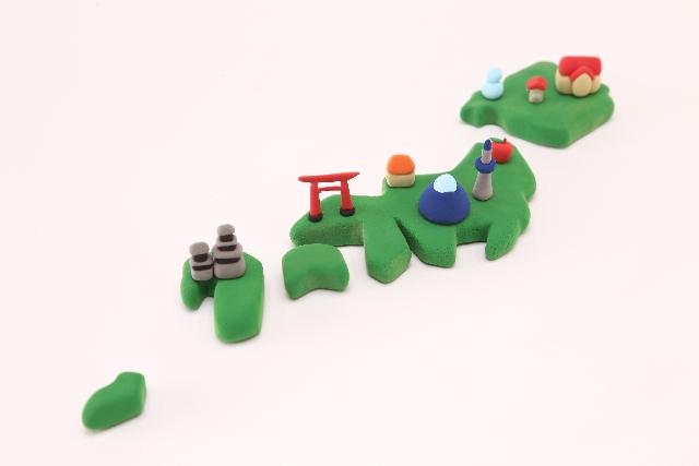 日本全国どこからでもホームページの作成依頼はこんなに簡単